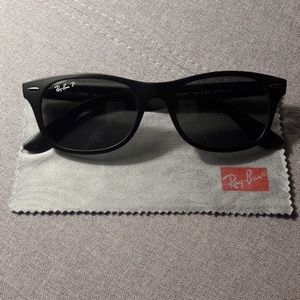 Ray- Ban Liteforce Polarized